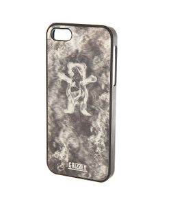 Grizzly | Чехол Для Iphone 5s 3d Smoke Bear Iphone Case