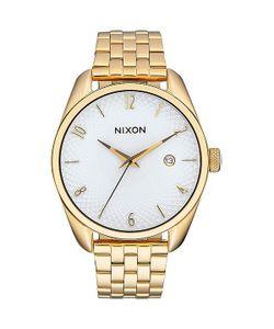 Nixon | Кварцевые Часы Bullet