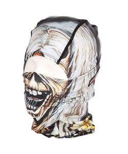 Celtek | Балаклава Samurai Balaclava Iron Maiden Number Of The Beast