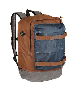 Quiksilver | Рюкзак Спортивный Twin Backpack Shark Bait Bear
