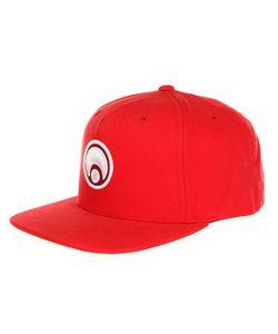 Osiris | Бейсболка С Прямым Козырьком Snap Back Hat Standard