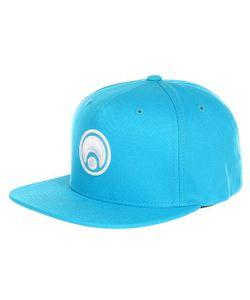 Osiris | Бейсболка С Прямым Козырьком Snap Back Hat Standard Trq/