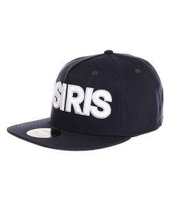 Osiris | Бейсболка С Прямым Козырьком Snap Back Hat Nyc Nvy