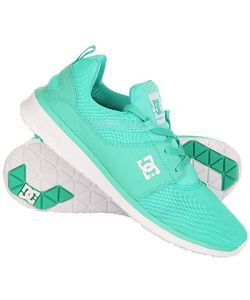 Dcshoes | Кроссовки Dc Heathrow Turquoise