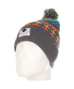 Globe | Шапка Inca Beanie Coloured
