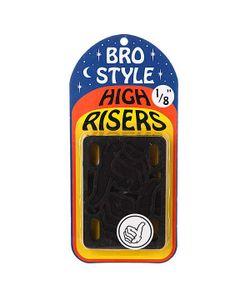 Bro Style | Подкладки Для Скейтборда 1/8 High Risers