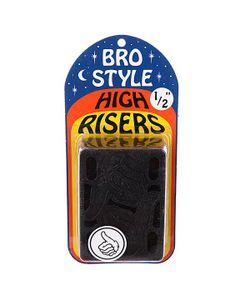 Bro Style | Подкладки Для Скейтборда 1/2 High Risers