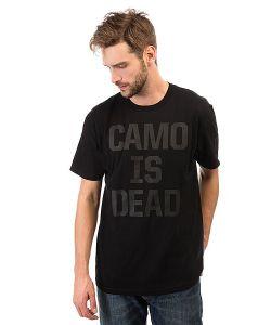 Neff | Футболка Camo Is Dead
