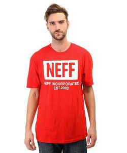Neff | Футболка New World