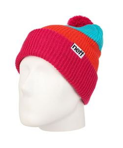 Neff | Шапка Snappy Beanie Teal