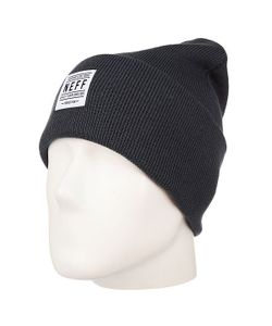 Neff | Шапка Lawrence Beanie Charcoal Heather