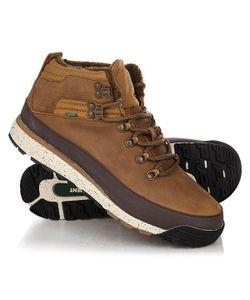 Element | Ботинки Высокие Donnelly Taupe