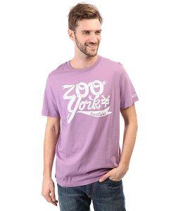 Zoo York | Футболка Zys11-90351 Slate