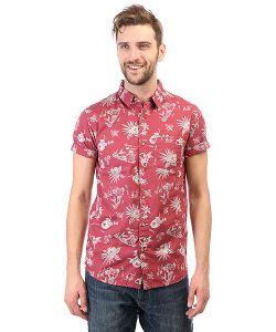 Globe | Рубашка Pina Colada Shirt Brick