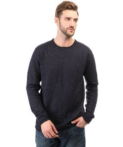 Globe | Свитер Byrd Sweater Midnight