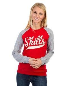 Skills | Толстовка Классическая Женская Classic