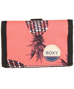 Roxy | Кошелек Small Beach Ax Neon Grapefruit
