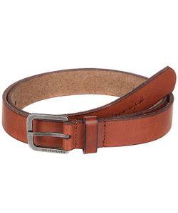 Quiksilver   Ремень Slim Natural Leather