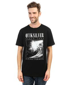Quiksilver | Футболка Bothsides