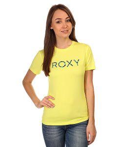 Roxy | Гидрофутболка Palmsawayss Limeade