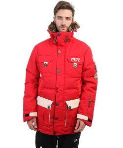 Picture Organic | Куртка Парка Leno Real