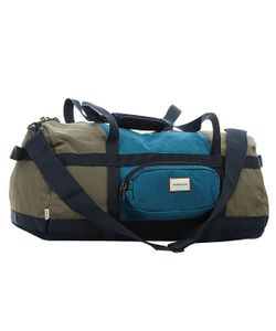 Quiksilver | Сумка Спортивная New Duffle Four Leaf Clover