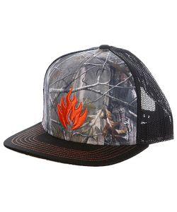 Black Label | Бейсболка С Сеткой Hunter Trucker Hat
