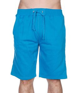Urban Classics | Классические Мужские Шорты Ight Fleece Sweatshorts Turquoise