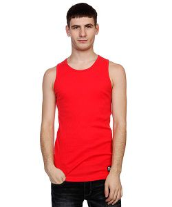 K1X | Майка Lux Wifebeater Red