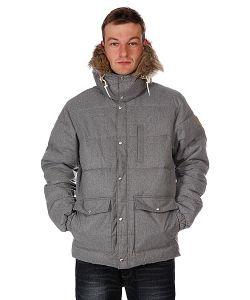 Quiksilver | Куртка Зимняя Woolmore Metal