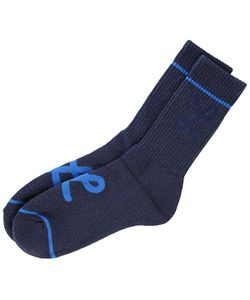 LRG | Носки One Stripe Crew Sock Navy Heather