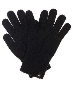 Quiksilver | Перчатки Octo Black
