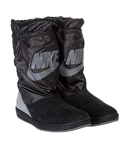 Nike | Сапоги Женские Meritage Boot Black/Cool Grey
