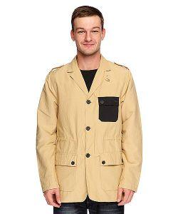 Colour Wear   Куртка Rapture Jacket Camel