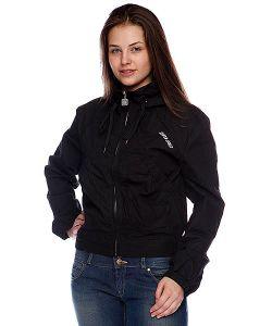 Santa Cruz   Куртка Женская Court Black