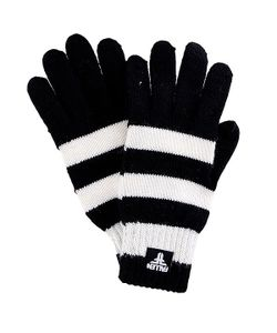 Fallen | Перчатки Женские Surplus Glove White/Black