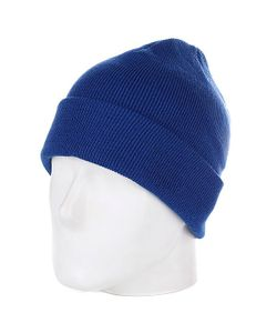 Urban Classics | Шапка Flap Beanie Royal