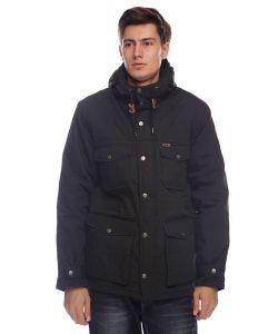 Element | Куртка Зимняя Hemlock Black