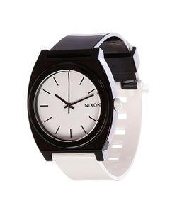 Nixon | Часы The Time Teller P Black/White