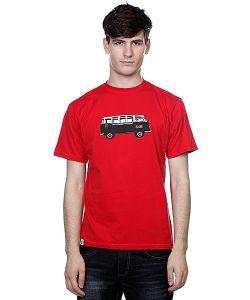 Dwarf8 | Футболка M0076 Red