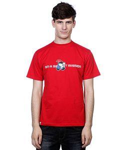 Dwarf8 | Футболка М0003 Red