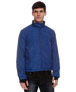 Think Pink | Куртка Inner Collar Shock True Blue