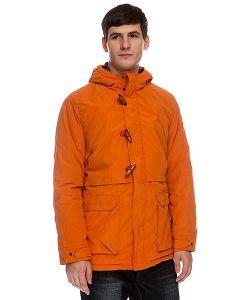 Think Pink | Куртка Water Repelle Burnt Orange