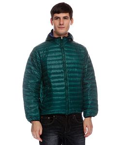 Think Pink | Куртка Water Repellent Mat Alpine Green