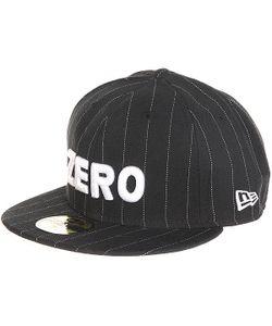 Zero | Бейсболка С Прямым Козырьком Army Pinstripe