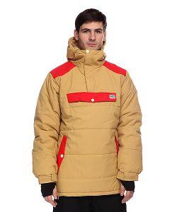 Colour Wear   Анорак Pufforak Camel