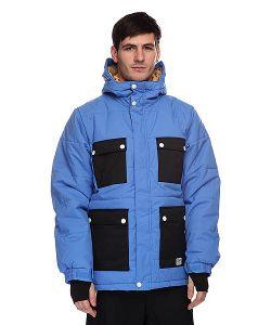 Colour Wear   Куртка Switch Jacket Blue