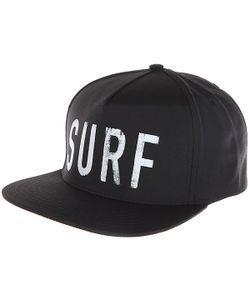 Rip Curl | Бейсболка С Прямым Козырьком 100 Rad Snap Back Cap