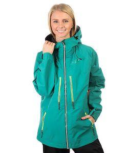 Trew   Куртка Утепленная Gear The Stella Emerald