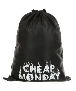 Cheap Monday | Мешок Still Pack Burning